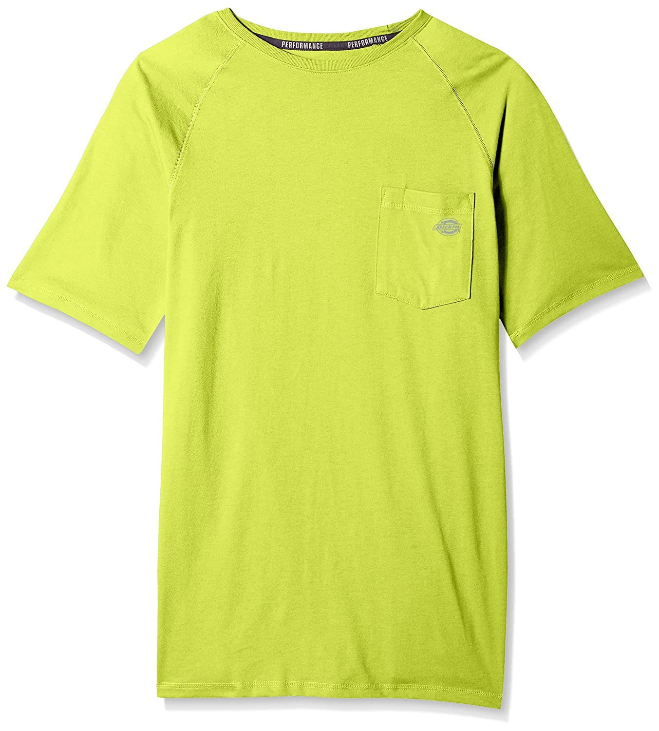 Dickies Men's Short Sleeve Performance Cooling Tee Big-Tall SS600 BIG-TALL