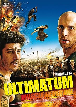 GRATUITEMENT FILM B13 TÉLÉCHARGER LE ULTIMATUM