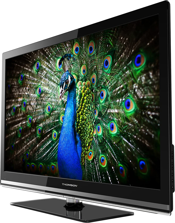 Thomson 40FT5455 - Televisor LED Full HD 40 pulgadas: Amazon.es ...