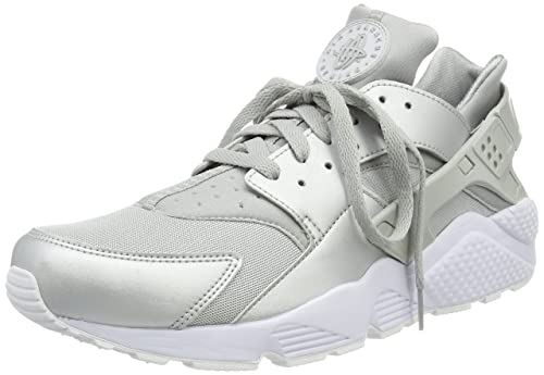 ee079744c61 ... usa nike air huarache run premium zapatillas para hombre plateado navy  light armory blue d107f 9c539