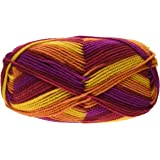 Patons Classic Wool Yarn, Dragon Dance