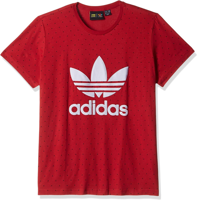 adidas Originals Pharrell Williams HU BF - Camiseta para mujer
