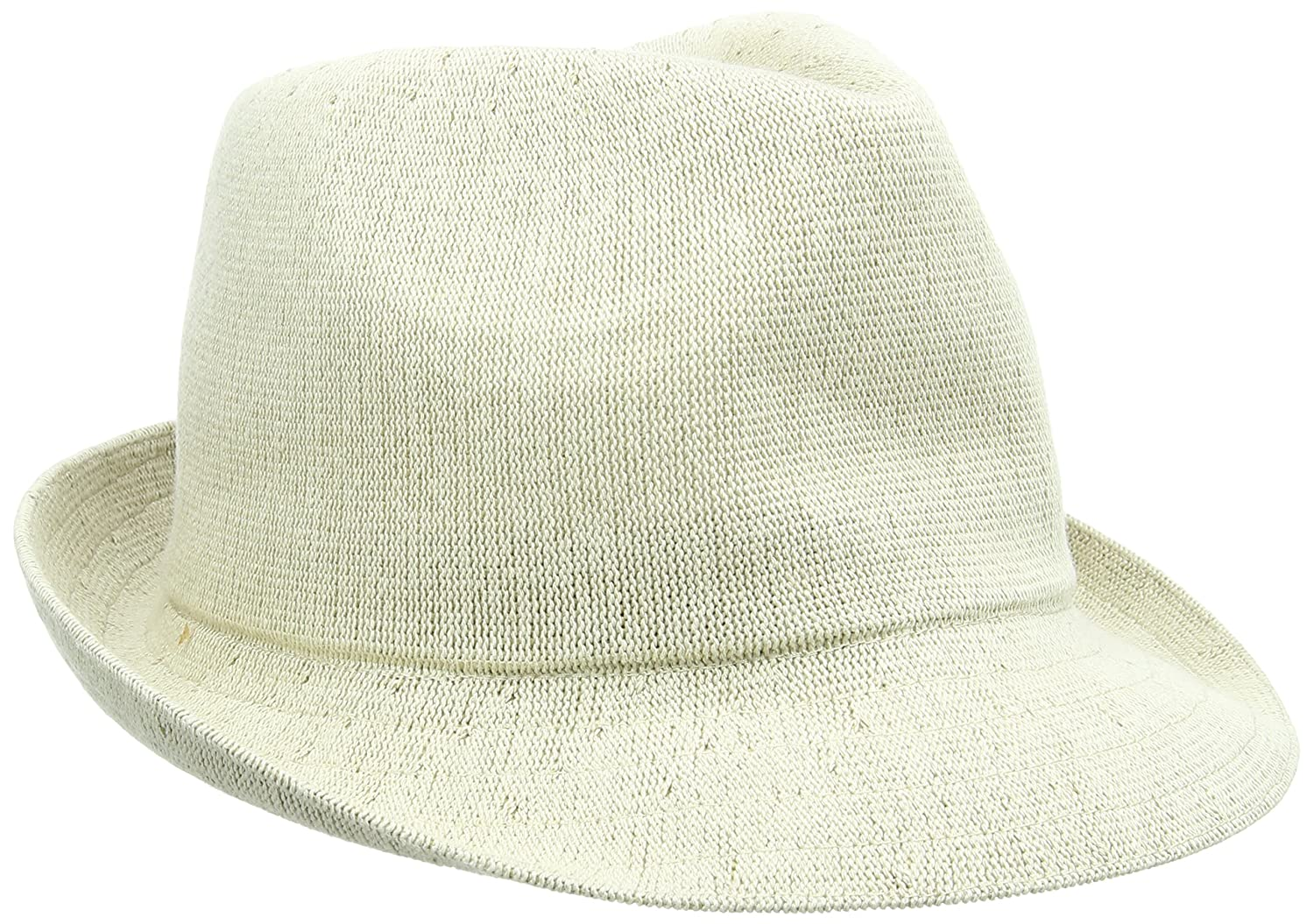 Kangol Men s Bamboo Arnold Trilby at Amazon Men s Clothing store  Fedoras 01c1c83f9954