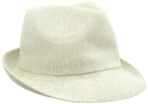 31dd6eb27c2 Kangol Men s Bamboo Arnold Trilby at Amazon Men s Clothing store ...