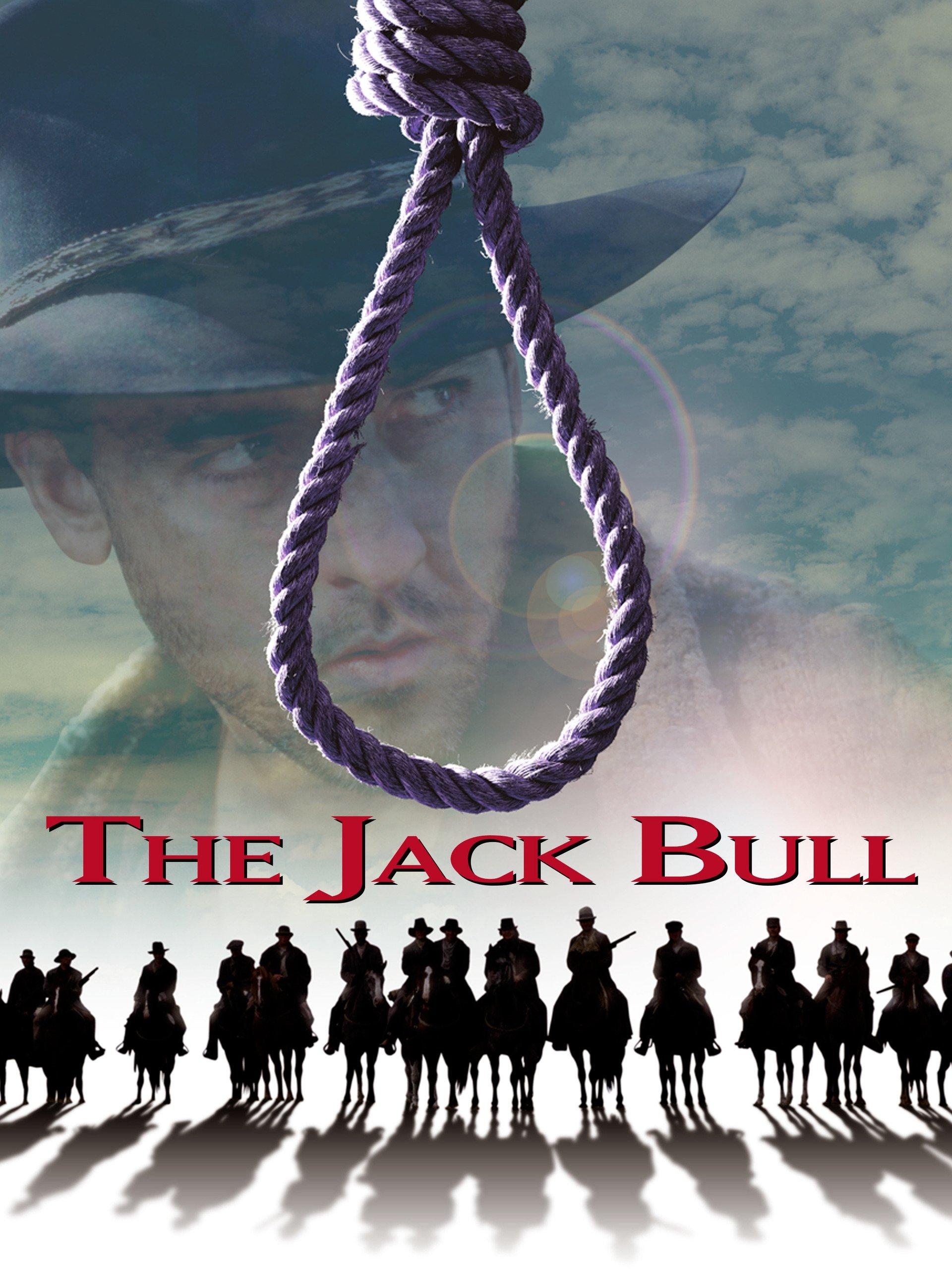 Amazon com: Watch The Jack Bull | Prime Video