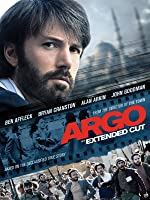 Argo (Extended Cut)