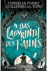 Das Labyrinth des Fauns (German Edition) Kindle Edition
