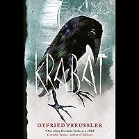 Krabat (Library of Lost Books) (English Edition)