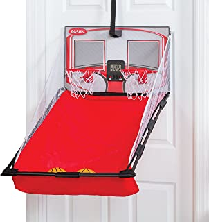 Majik Over the Door Basketball Game  sc 1 st  Amazon.com & Amazon.com : NEW!! 2-Player \