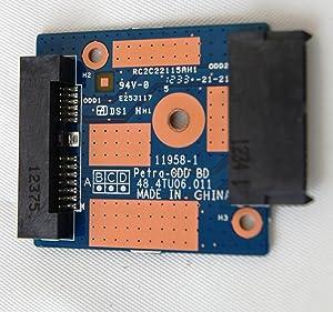 Acer Aspire V5-531 Optical DVD/CD Drive Connector Board- 48.4tu06.011