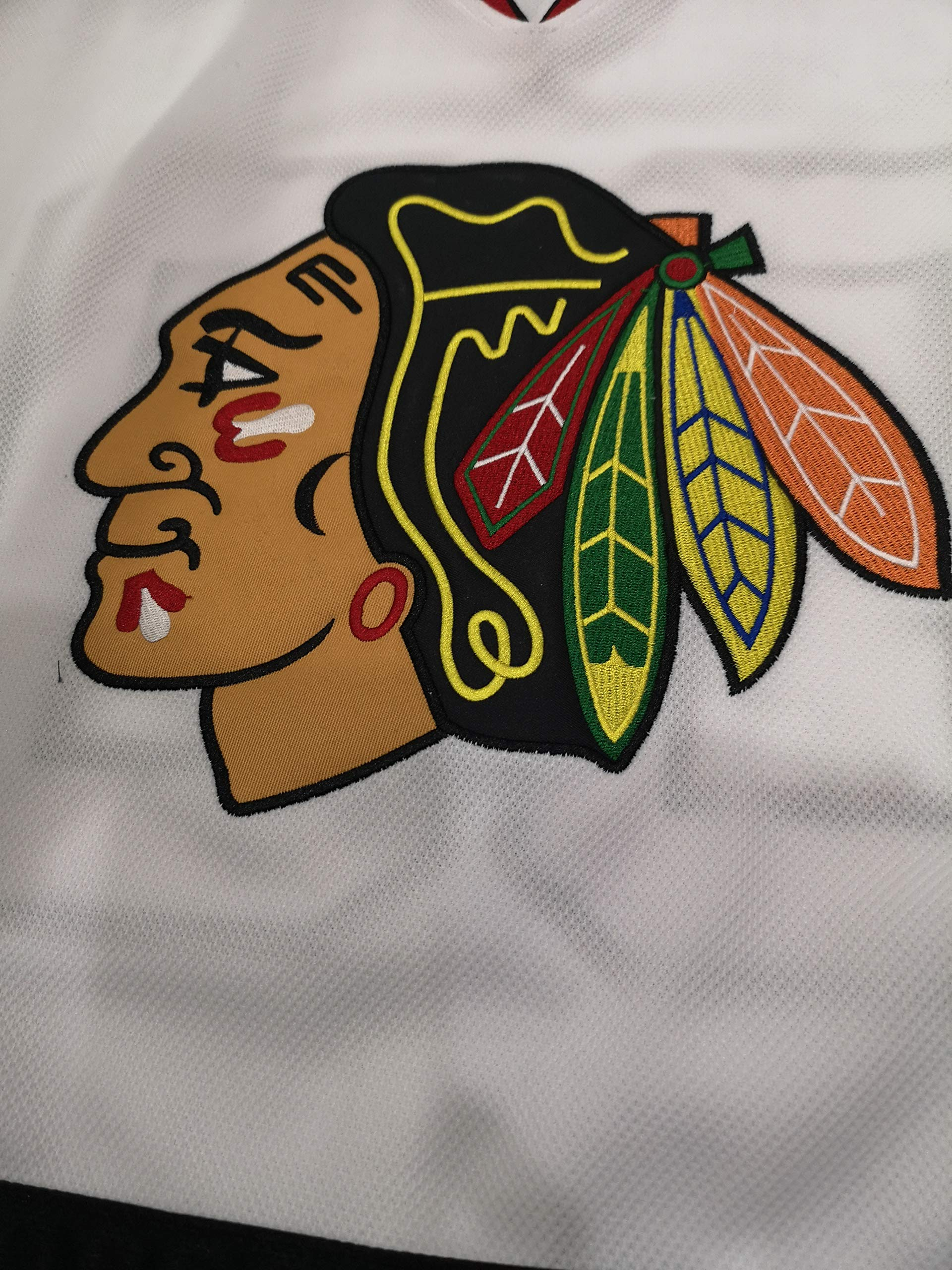 b05537c13 ... Clark Griswold  00 Hockey Jersey X-Mas Christmas Vacation The Movie Men  White. 🔍. Previous  Next