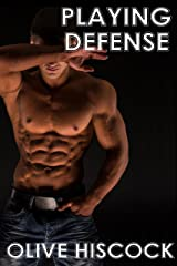 Playing Defense (College days Book 4)