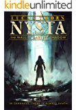 Nysta: The Wall of Darkest Shadow (The Shadow Realm Book 6)
