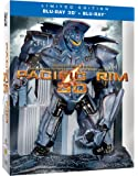Pacific Rim - Monster Pack (3D)