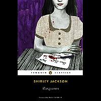 Hangsaman (Penguin Classics) book cover