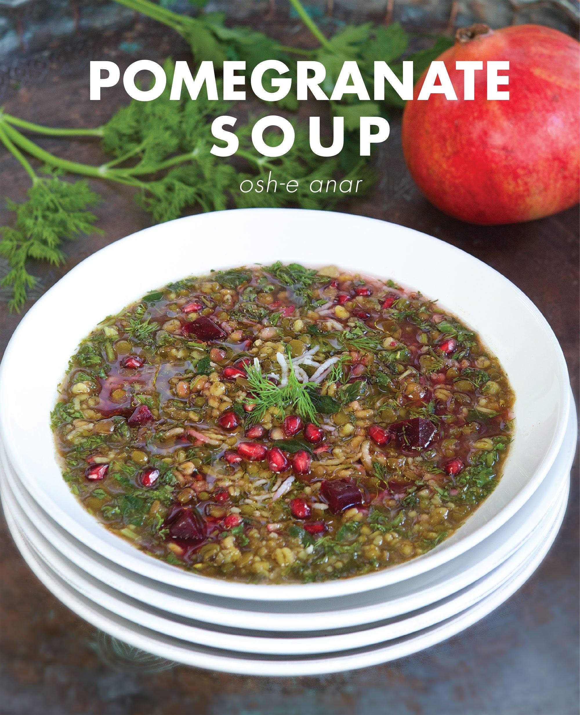 Joon: Persian Cooking Made Simple: Najmieh Batmanglij: 9781933823720 ...
