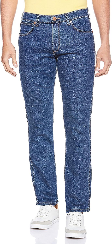Wrangler Greensboro Jeans para Hombre