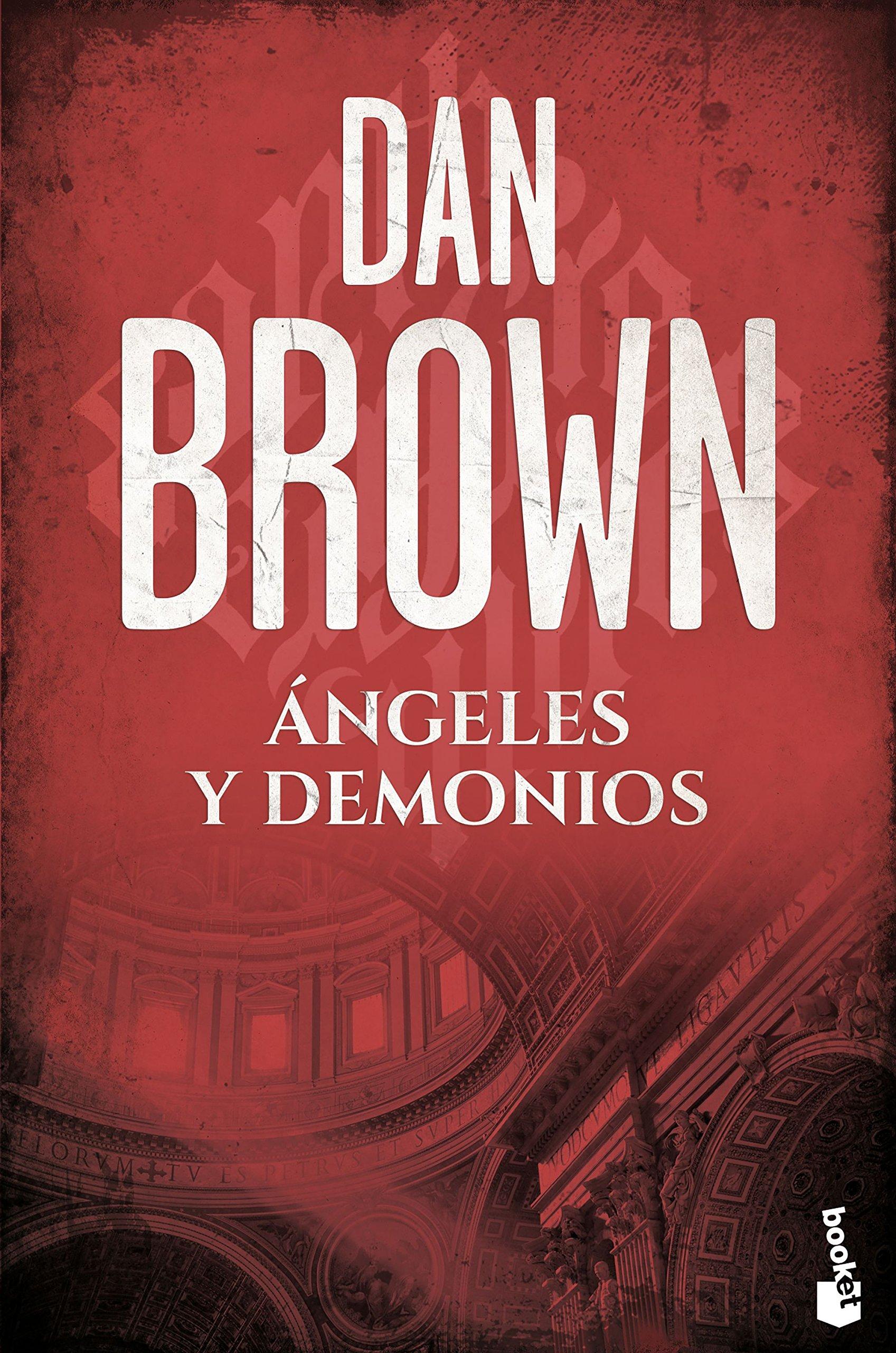 Ángeles y demonios (Biblioteca Dan Brown): Amazon.es: Brown, Dan ...