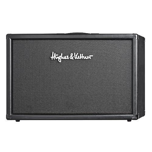 Hughes & Kettner 2x12 Guitar Speaker Cabinet