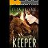 Keeper (Matefinder Next Generation Book 1)