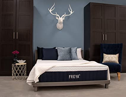 Amazon Com Brooklyn Bedding Freya 13 5 Inch Ultra Cooling Hybrid