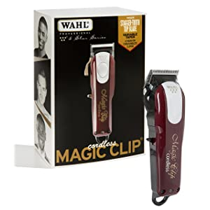 Wahl Professional Magic Clip Clippers