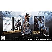 SEKIRO - Shadows Die Twice - Collectors Edition  - [PC]