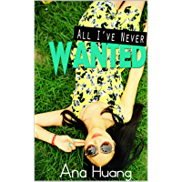 All I've Never Wanted book cover