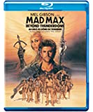 Mad Max 3: Beyond Thunderdome [Blu-ray] (Bilingual)