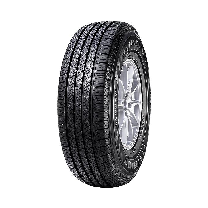 patriot tires review