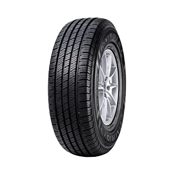 Amazon Com Patriot Tires Ht All Season Radial Tire 265 70r17 115h