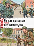 German Infantryman vs British Infantryman: France 1940 (Combat)