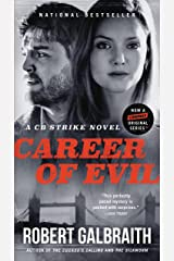 Career of Evil (Cormoran Strike Book 3) Kindle Edition