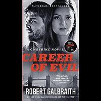 Career of Evil (A Cormoran Strike Novel) (English Edition)