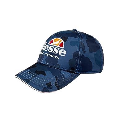 81f41379 Ellesse Cap – Fulton x Staple Pigeon Blue/Multicolor Size: OSFA (One ...