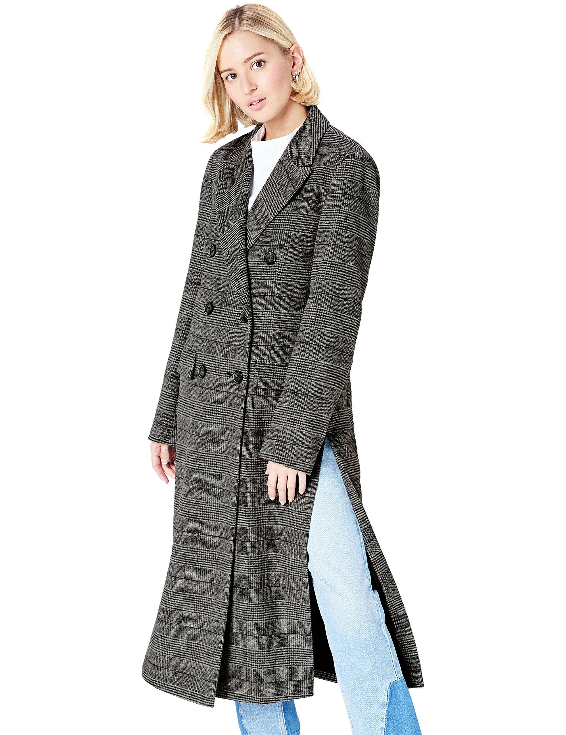 10 abrigos enormes para llevar con todo lo que quieras | Glamour