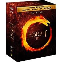 Le Hobbit - La Trilogie - Coffret [Ultimate 3 Digital