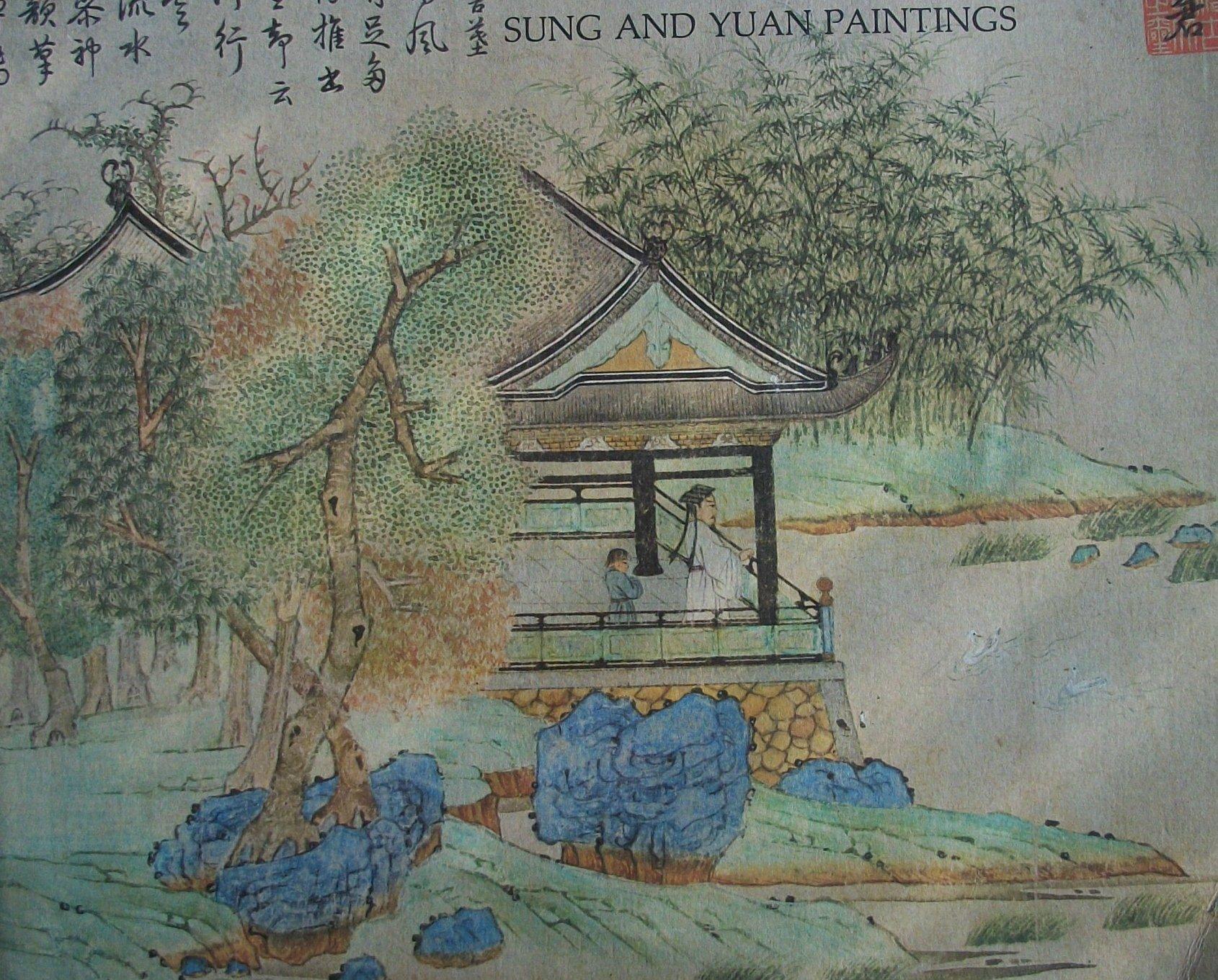 Sung and Yuan paintings: N Y ) Metropolitan Museum of Art (New York