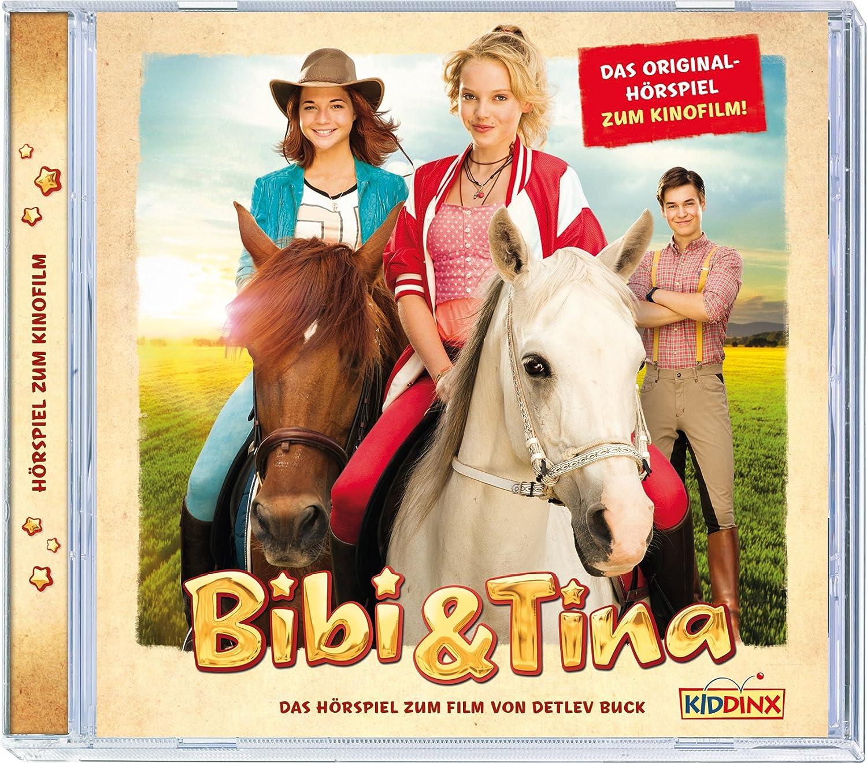 bibi und tina hörspiel
