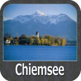 Lake Chiemsee GPS Navigator