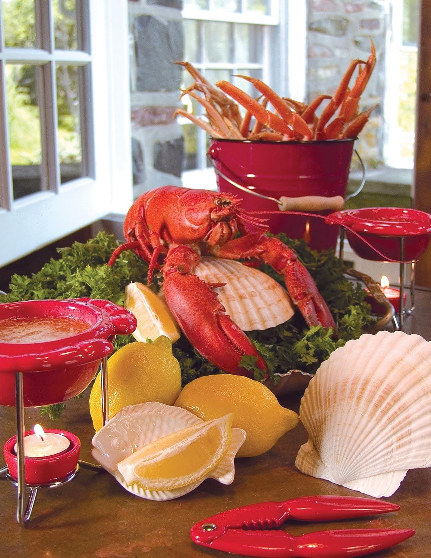 Nantucket Meeresfrüchte Produkte Seafood Pick and Cracker Cracker Cracker Set B005GL5346 Meeresfrüchte-Werkzeuge 570e57