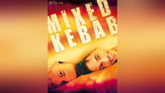 Mixed Kebab