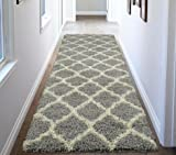 Ottomanson Ultimate Shaggy Collection Moroccan