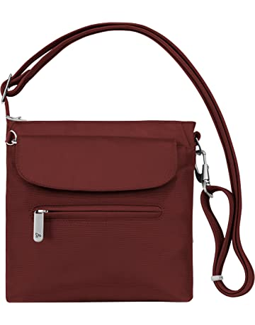 a846ac041814 Travelon Anti-Theft Classic Mini Shoulder Bag