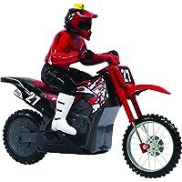 Bizak- Xtreme RC Moto-Veh&iacuteculo con c&aacutemara (67601700)