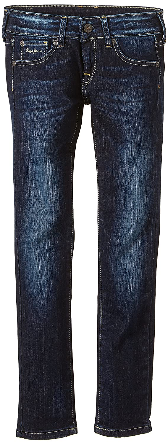 Pepe Jeans New Saber, Jeans Bambina PG200241