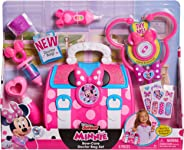 Minnie Bow-Care Doctor Bag Set