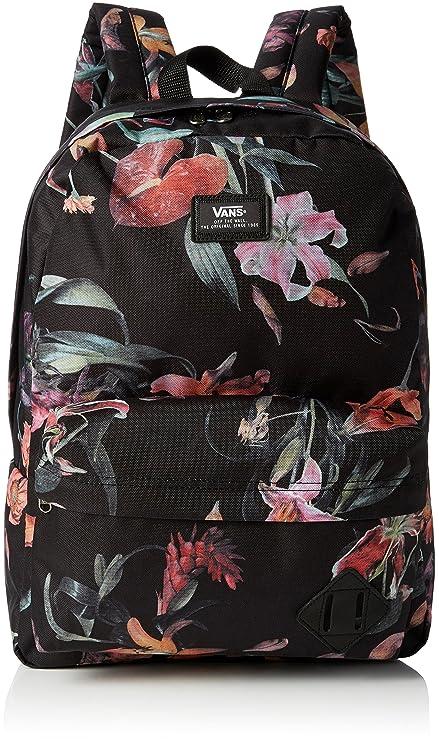 Amazon.com: VANS - Vans Backpack - Old Skool II - Black - One Size: Sports & Outdoors