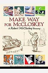 Make Way for McCloskey: A Robert McCloskey Treasury Hardcover