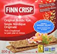 Finn Crisp Crispbread, Original, 200 gms (Pack of 9)